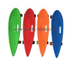 Новый пластиковый скейтборд с 36-дюймовым (YVP-3609)