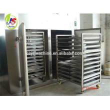 Série CT-C secador de bandeja de vácuo farmacêutica