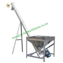LS12 spiral hopper screw conveyor for industry