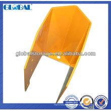 Stockage de protection verticale sélective lourde