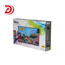 LCD TV color shipping boxes