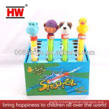 Новейшая летняя игрушка Super Spray Water Shooter