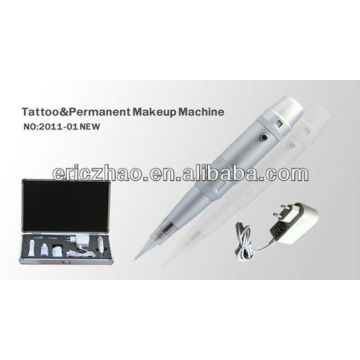 Digital máquina de maquiagem permanente Tattoo Gun ZX-0101