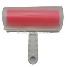 Rodillo de pelusa pegajoso de lavado duradero JML