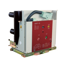 Disjoncteur à vide à haute tension intérieur (QVKP1-12)