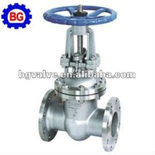 Rising Stem Cast Steel Gate Valve