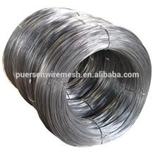 Q195 Aço Fio Desenhado Fio & Nail Wire