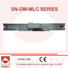 Mitsubishi Type Landing Door Device, 2 Panels Center Opening (SN-DM-MLC)