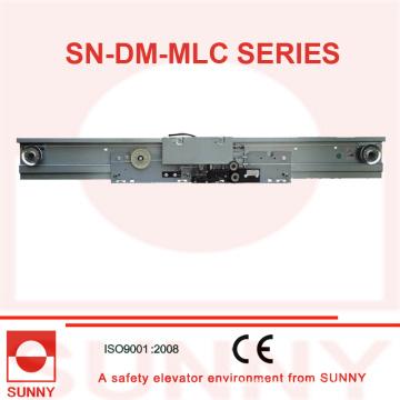 Mitsubishi Type Landing Door Device, 2 Panels Center Opening (SN-DM-MLC)