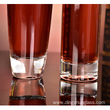 Good Quality for Colored Wine Bottles Empty bottles of high-end grape wine bottles supply to Mauritius Importers