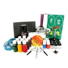 2016 hot sale standard airbrush tattoo kits