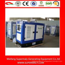 Générateur diesel fermé haute performance avec CE