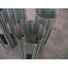 Fournisseur de machines à former des rouleaux d'obturateur à rouleaux en acier