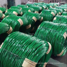 Wholesale pvc coated iron wire pvc coated steel wire rope