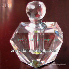 Nice Crystal Perfume Bottle C131