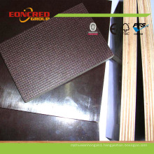 High Quality Construction 18mm Film Faced Plywood