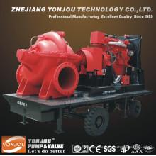 CUMMINS Dieselmotor Wasserpumpe