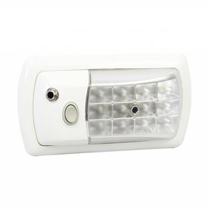 Luci interne a cupola da 12 / 24V LED RV