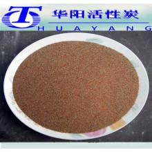 Granate abrasivo para chorro de arena 30 / 60mesh 80mesh