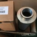 Substituição dos elementos de filtro hidráulico da Parker G04292