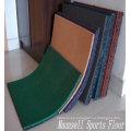 Sitios de deportes de interior y exterior Proveedores de pisos de PVC