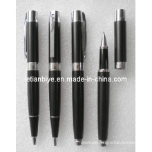 Metal Ball Pen, Roller Pen, Gift Pen (LT-C452)