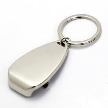 Cheap Custom Metal Bottle Opener Key Ring