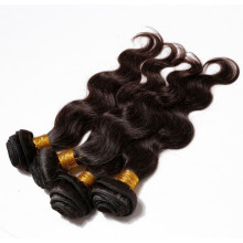 Guangzhou Factory 100% unverarbeitete Klasse 5a peruanische Jungfrau Haar