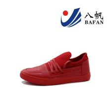 2016 nouvelles chaussures de toile pour femmes (BFJ-4205)