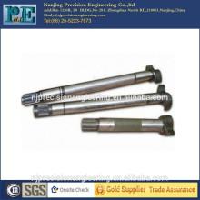 C-Stahl CNC-Bearbeitung montieren Funktion Pleuel