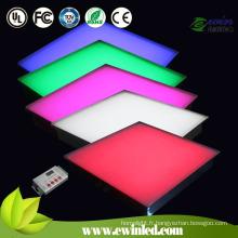 DC12V / 24V IP68 imperméabilisent la couleur RVB changeant les lumières en pierre de LED