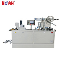 DPB-140 Automatic blister medicine tablet packing machinery