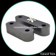 Modelo caliente Ferrites grandes RID 83 núcleo Balun forma núcleo de ferrita suave con PC40 Material