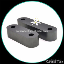 Hot Model Big ferrites RID 83 core Balun Shape Soft Ferrite Core With PC40 Material