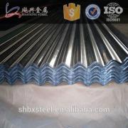 Carport Steel Roofing Sheet Buildings Materials