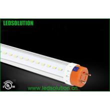 Tubo LED certificado UL de la luz 4ft 22W LED
