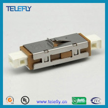 Fiber Optic Mu Adapter (manufacturer)