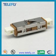 Adaptador de fibra óptica Mu (fabricante)