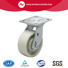 Hi-Steam 5 inch 200 kg Plate Swivel HP Caster