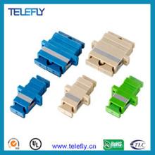 Le fournisseur professionnel sur les adaptateurs à fibre optique