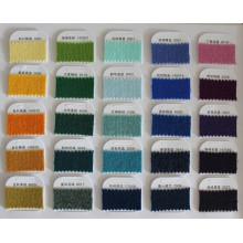 Échantillon gratuit de fournisseur de la Chine fournissent le fil à tricoter 100% de fil de cachemire de gros d'Eco