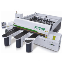 Woodworking Machinery High Quality Automatic Cpmouter Beam Saw