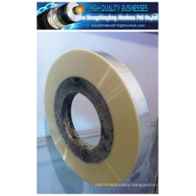 Polyester Mylar Tape for Jelly Filled Telephone Cable