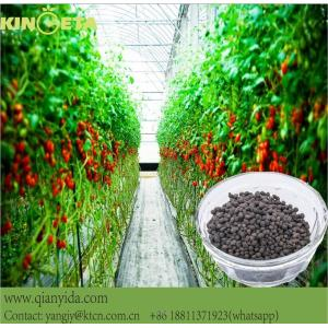Organic fertilizer full nutrient carbon based