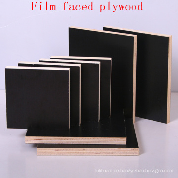 Günstigen Preis, gute Qualität) Film konfrontiert Sperrholz / Schalung Sperrholz Sperrholz / Marine Sperrholz