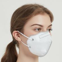 Masque facial FFP2 à livraison rapide de haute qualité
