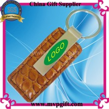 Leather Key Ring for Promotion Gift