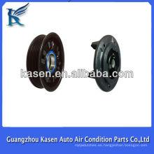 PV6 105MM auto aire acondicionado compresor embrague