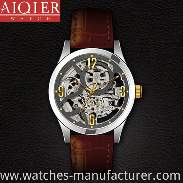 Automatic Men Wrist Watch
