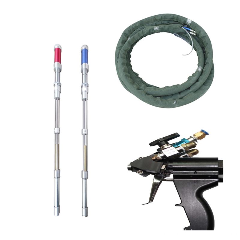spray insulation equipment